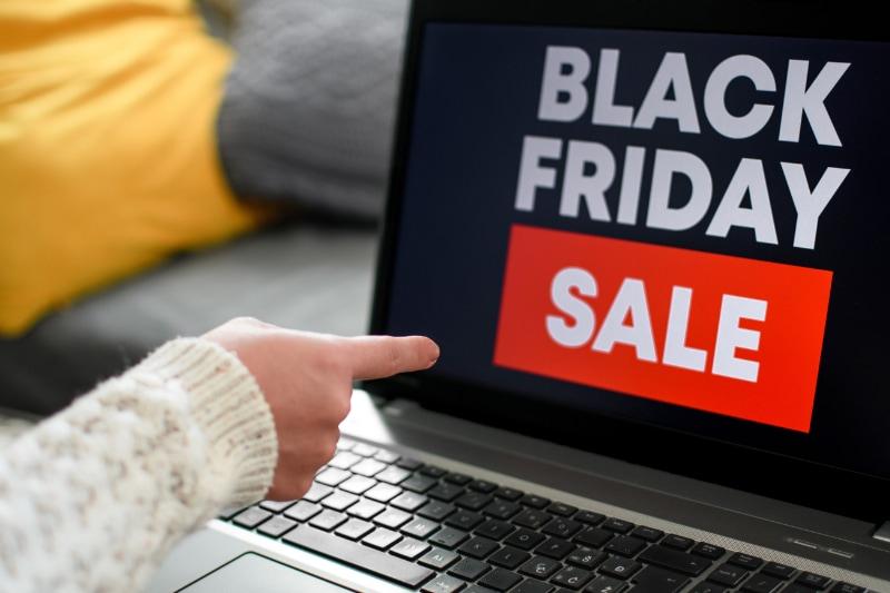 Black Friday w naszym serwisie komputerowym!
